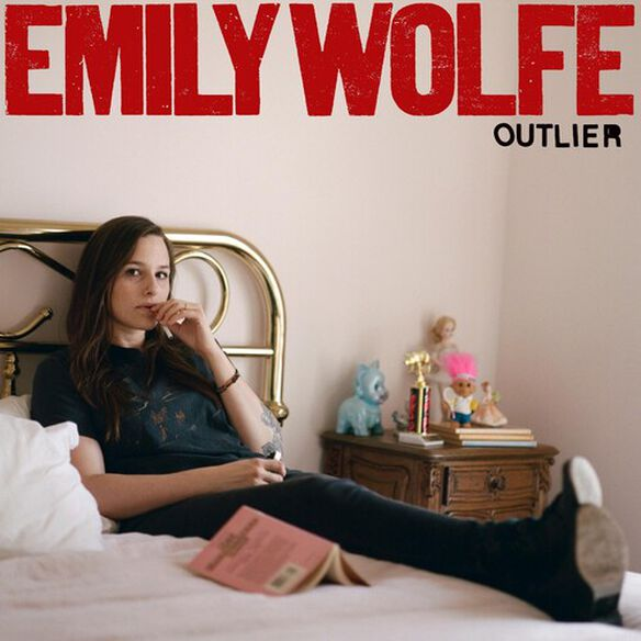 Emily Wolfe - Outlier
