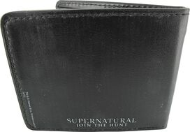 Supernatural Castiel Perdition Wallet