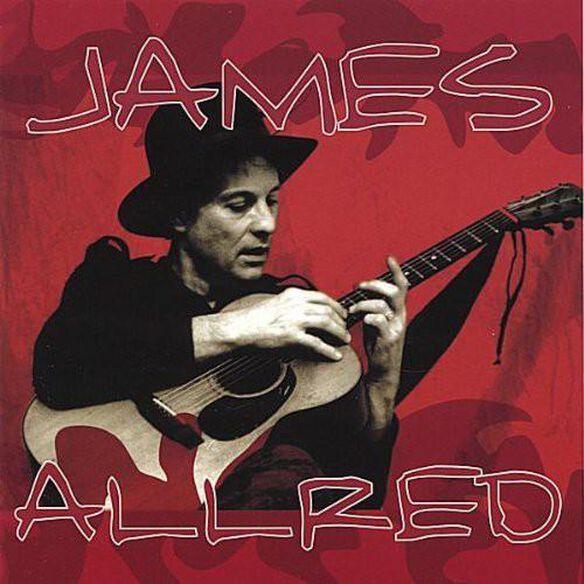 James Allred