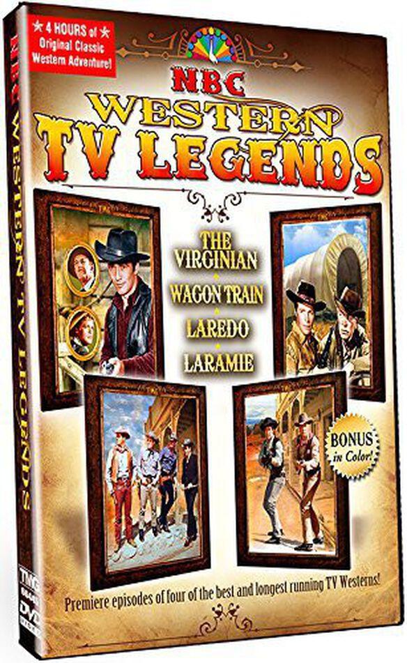 NBC Western TV Legends