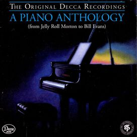Various Artists - Piano Anthology
