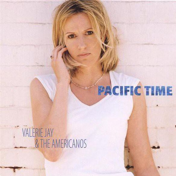 Pacific Time