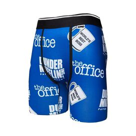 The Office - Dunder All Over Boxers