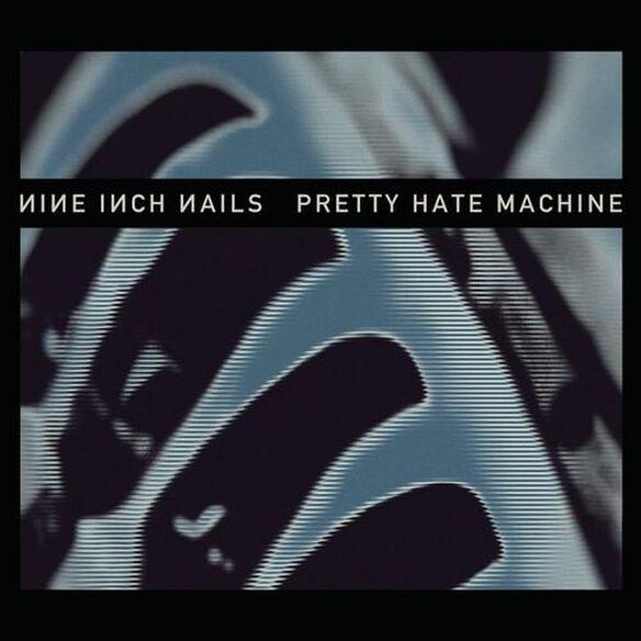 Pretty Hate Machine: 2010 Remaster (Rmst)