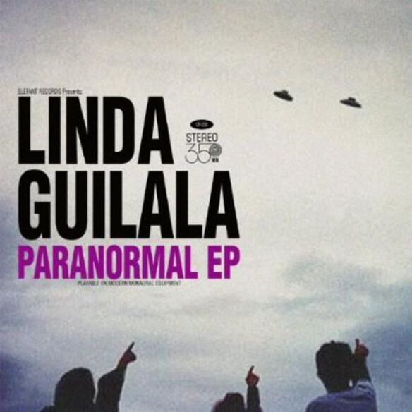 Paranormal (Ep)