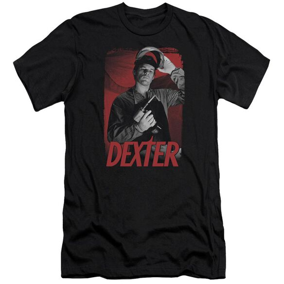 Dexter See Saw Premuim Canvas Adult Slim Fit