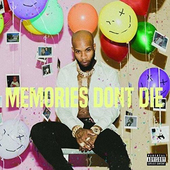 Tory Lanez - Memories Don't Die