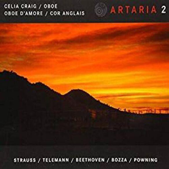 Artaria - Artaria 2