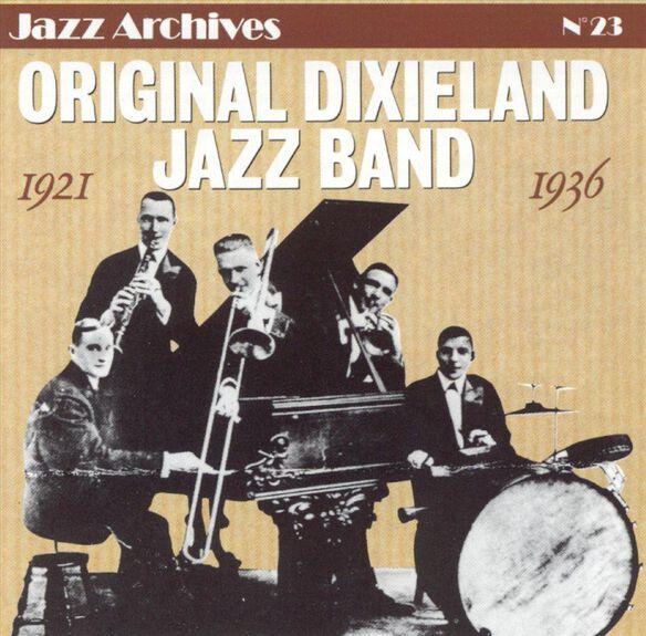 Original Dixieland 1193