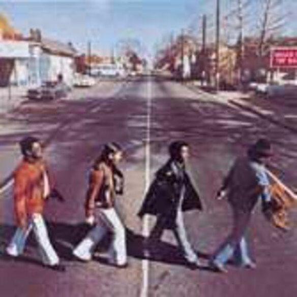 Booker T & Mgs - McLemore Avenue