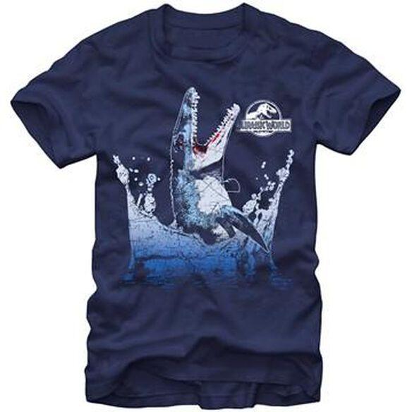 Jurassic World Mosasaurus T-Shirt