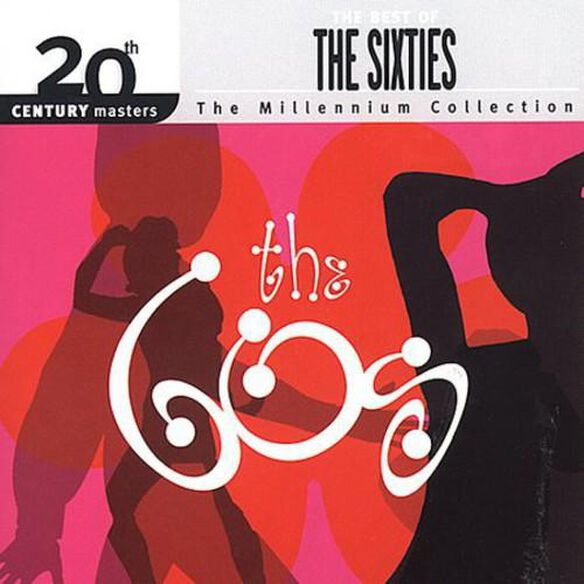 Best Of 60's Millennium: 20 Th Century Masters / Va