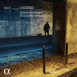 Haydn/ Antonini/ Il Giardino Armonico - Haydn 2032 Volume 9