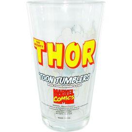 Thor Bolt Pint Glass