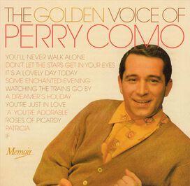 Perry Como - Golden Voice Of Perry Como