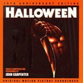 John Carpenter - Halloween: 20th Anniversary Edition [Original Soundtrack]
