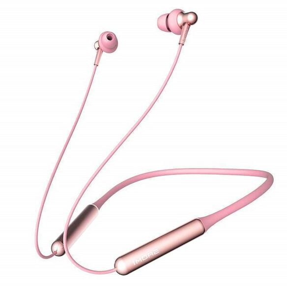 1MORE Stylish BT In-Ear Headphones [Pink]