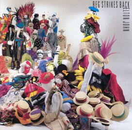 Elton John - Reg Strikes Back