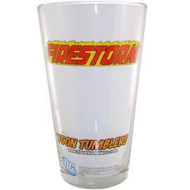 Firestorm Fist Glass