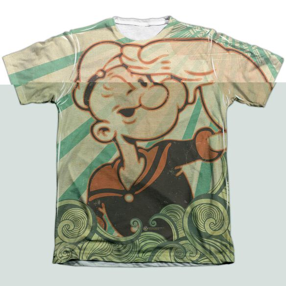 POPEYE TRAVELING T-Shirt