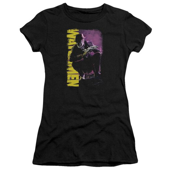 Watchmen Perched Premium Bella Junior Sheer Jersey
