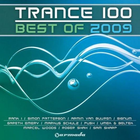 Armada: Trance 100 2009: Best Of / Various