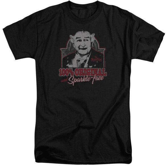 The Munsters 100% Original Short Sleeve Adult Tall T-Shirt