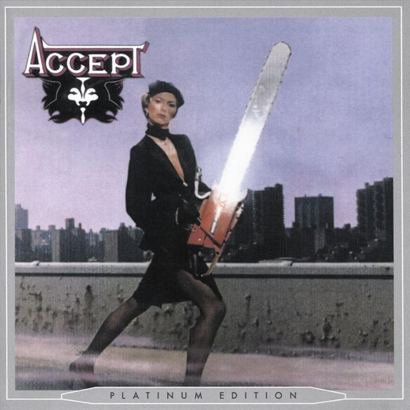 Accept (Platinum Edition)