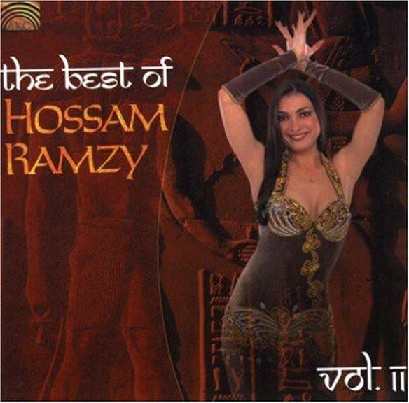 Hossam Ramzy - Best Of, Vol. 2