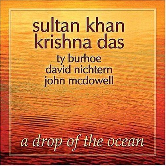 Drop Of The Ocean