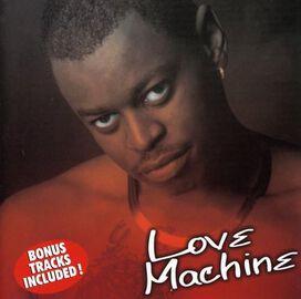 Sir Charles Jones - Love Machine