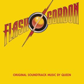 Queen - Flash Gordon [Original Motion Picture Soundtrack]