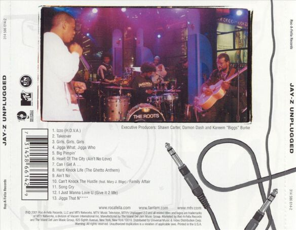 Live: Mtv Unplugged
