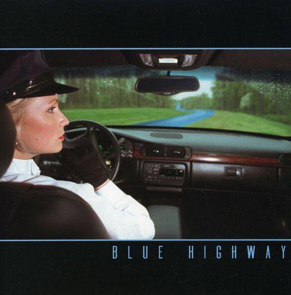 Blue Highway - Blue Highway