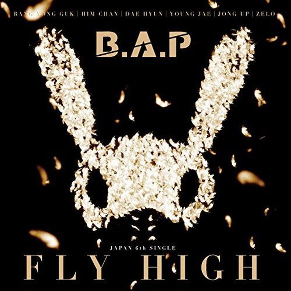 B.a.P - Fly High: Type-B