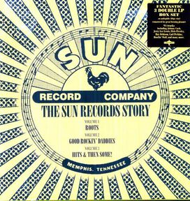 Various Artists - Sun Records Story