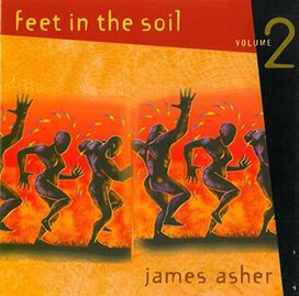 James Asher - Feet in the Soil 2