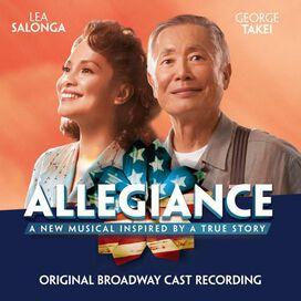 Lea Salonga / George Takei - Allegiance [Original Broadway Cast Recording]