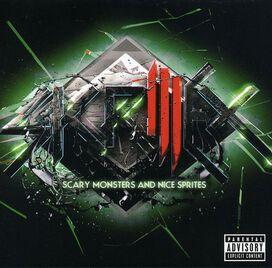 Skrillex - Scary Monsters & Nice Sprites