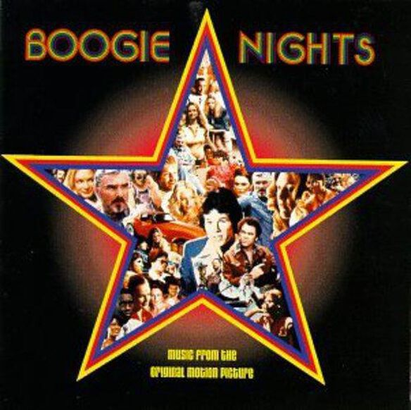 Boogie Nights / O.S.T.