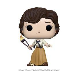 Funko Pop! Movies: The Mummy- Evelyn Carnahan
