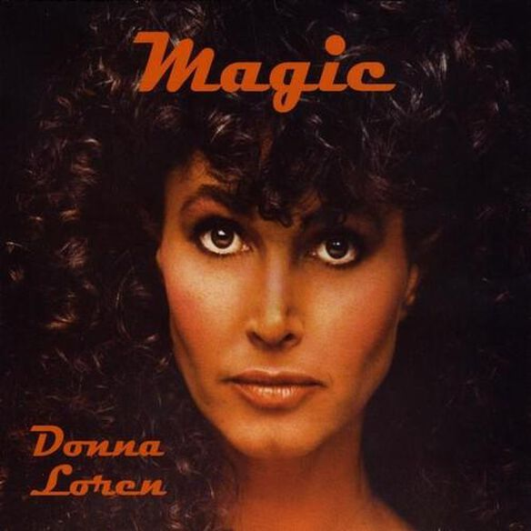 Magic The 80's Collection