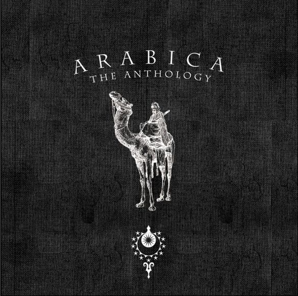 Arabica The Anthology 104