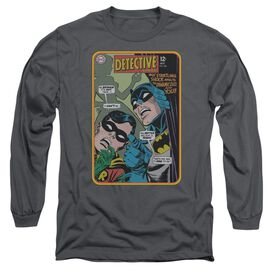 Batman Detective #380 Long Sleeve Adult T-Shirt