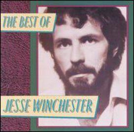 Jesse Winchester - Best of Jesse Winchester