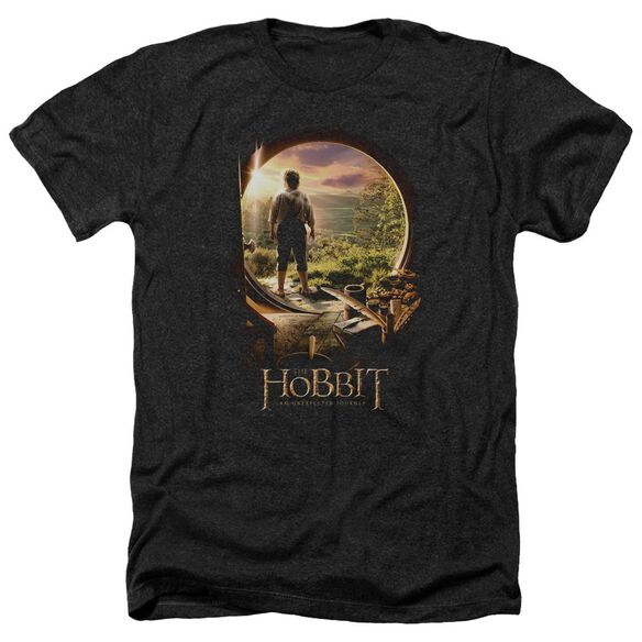 The Hobbit Hobbit In Door Adult Heather