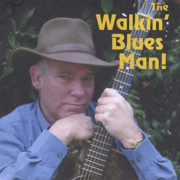 Walkin Blues Man!