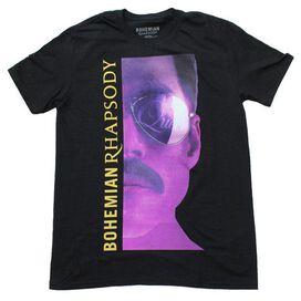 Queen Bohemian Rhapsody We're All Legends T-Shirt