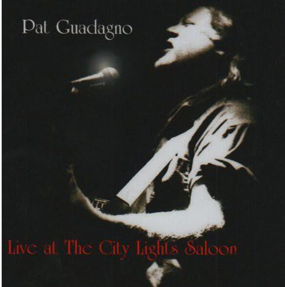 Live At The City Lights Saloon