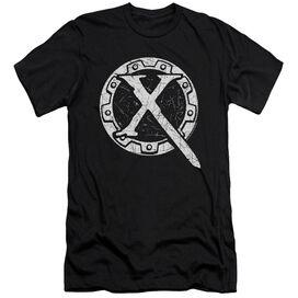 Xena Sigil Short Sleeve Adult T-Shirt